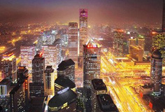 Local GDP data indicates China economic resilience